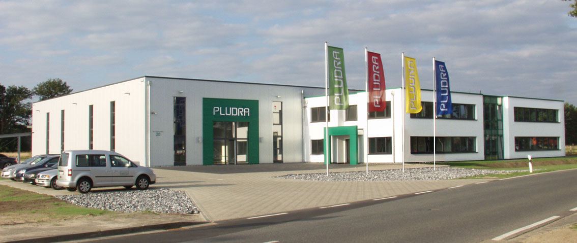 Espace commercial | Celle | Pludra International