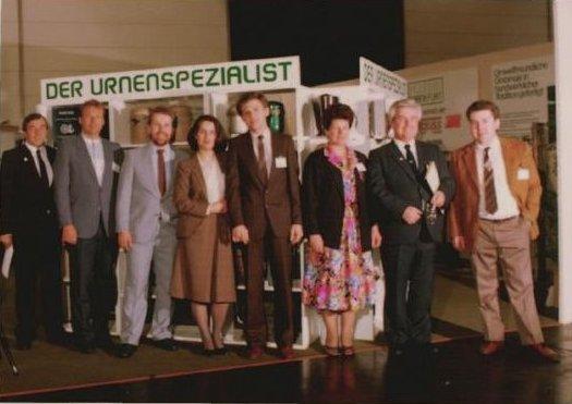 BEFA Exhibition 1980