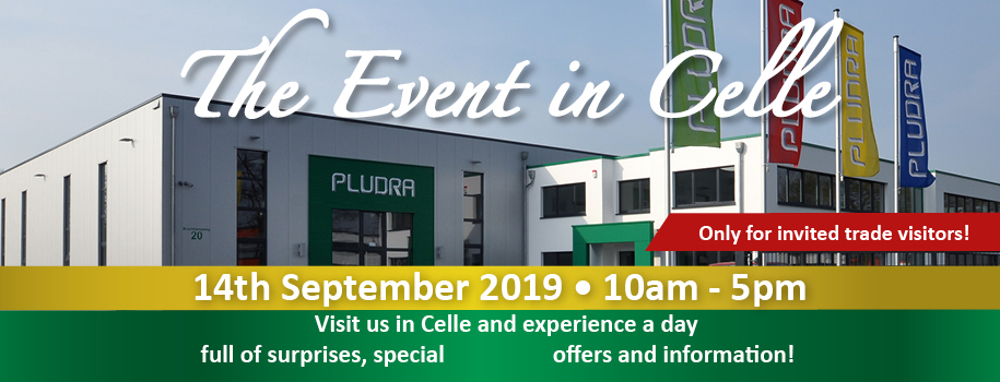 Pludra Open Day 14.09.2019
