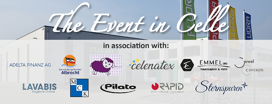 Pludra Open Day 2019 Partners
