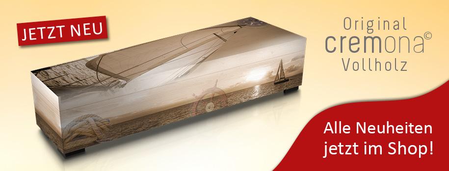 Cremona-Sarg | Segelboot