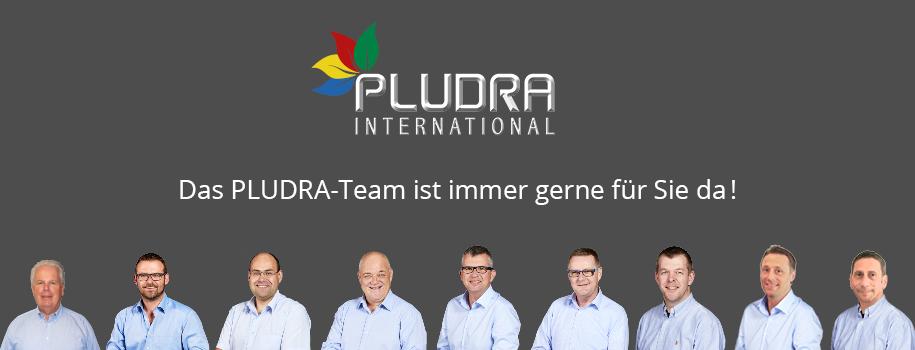 Team PLUDRA