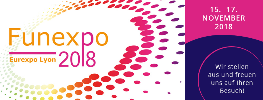 Funexpo 2018